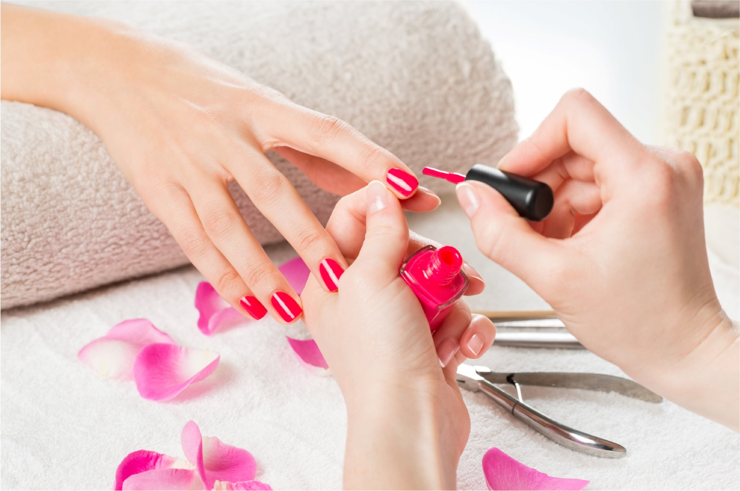 Lily\'s Nails | Professional Nail Salon in Colliers Wood, London